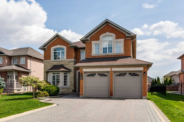 59 Windrose Crt, Vaughan