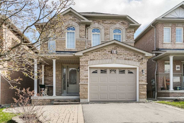 31 Goyo Gate, Vaughan