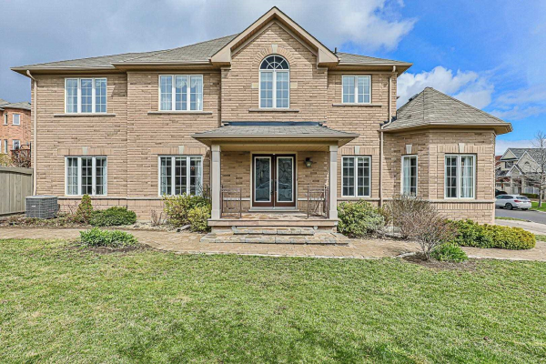 2 Arband Ave, Vaughan
