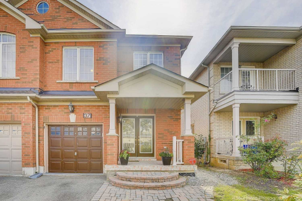 37 Andes Cres, Vaughan