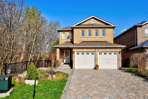 75 Bayswater Ave, Richmond Hill