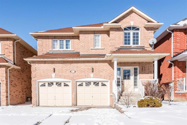 46 Woodbury Cres, Newmarket
