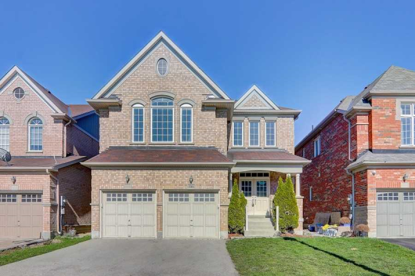 116 Summerlyn Tr, Bradford West Gwillimbury