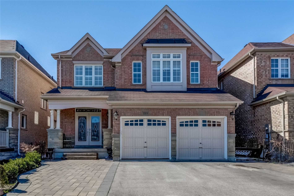 189 Blue Dasher Blvd, Bradford West Gwillimbury