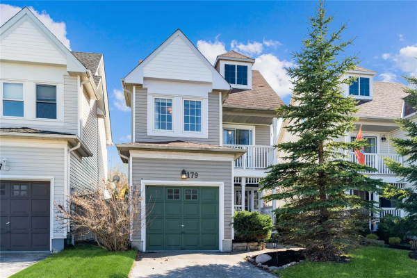 179 Mainprize Cres, East Gwillimbury