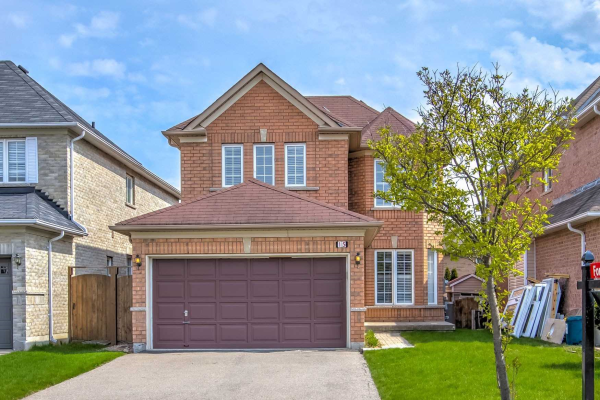 15 Durango Dr, Richmond Hill