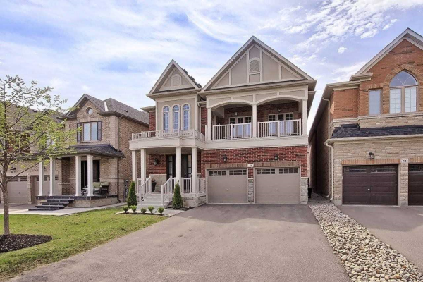 50 Bright Land Dr, Vaughan