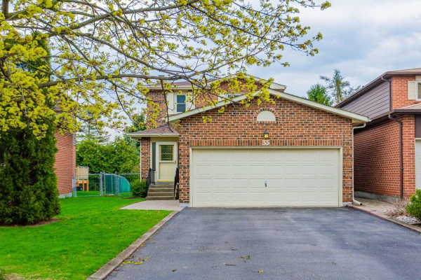 33 Coventry Crt, Richmond Hill