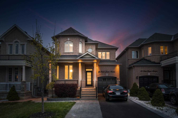 60 Saint James Ave, Vaughan