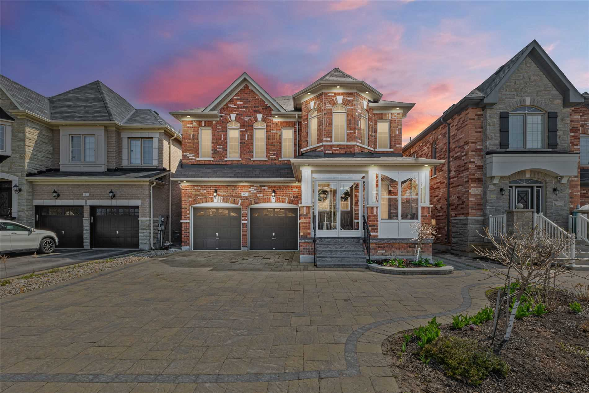 65 Edgevalley Rd, Whitchurch-Stouffville