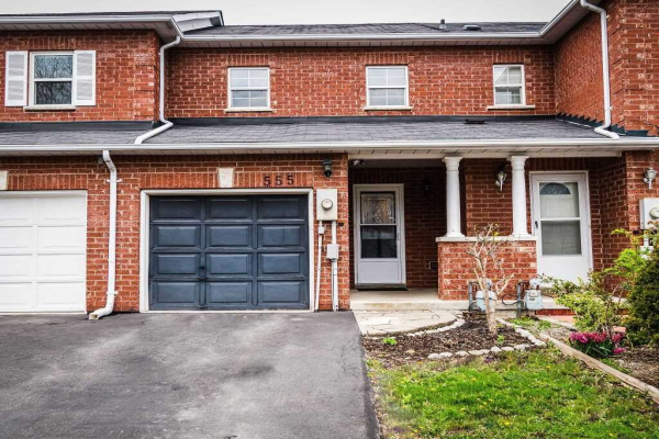 555 Legresley Lane, Newmarket