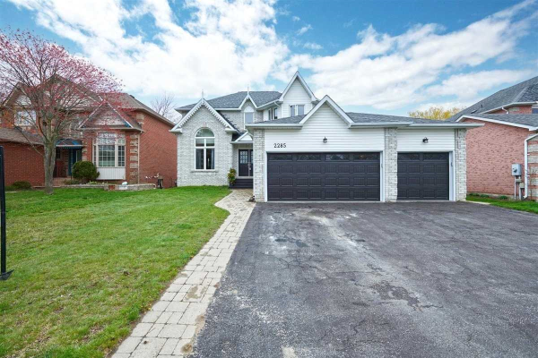 2285 Somers Blvd, Innisfil