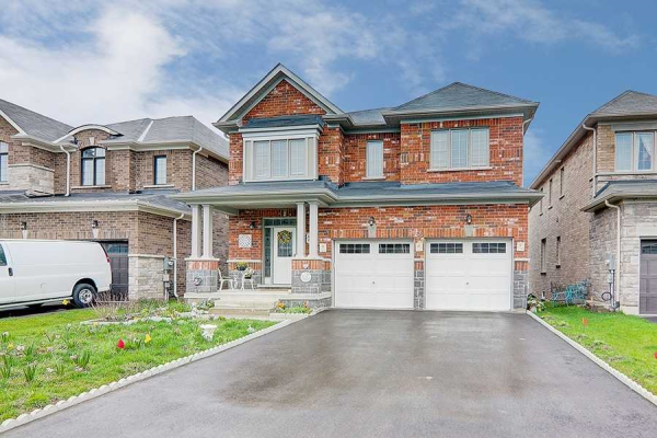 55 Robb Thompson Rd, East Gwillimbury