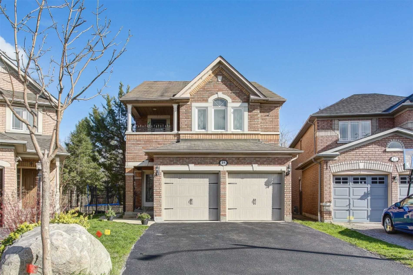 15 Snowy Meadow Ave, Richmond Hill
