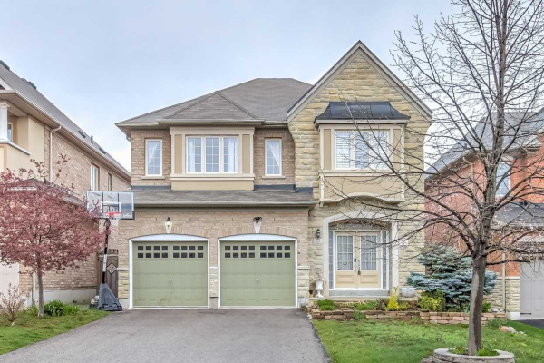 23 Zoran Lane, Vaughan