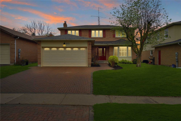 373 Selby Cres, Newmarket