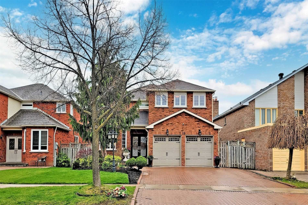 19 Atlantic Ave, Markham