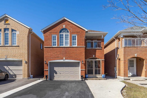109 Monteith Cres, Vaughan
