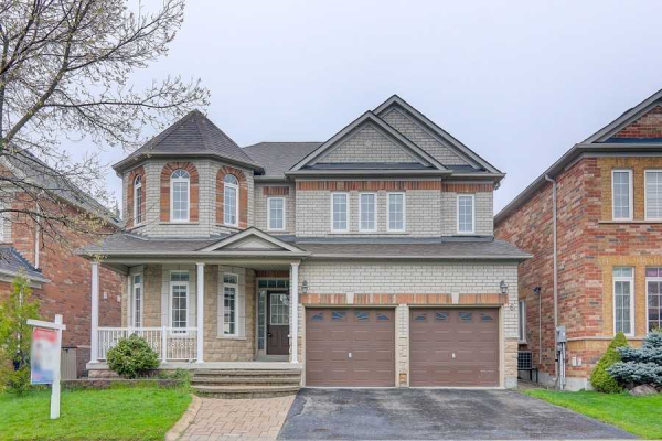 6 Outlook Terrace Dr, Markham