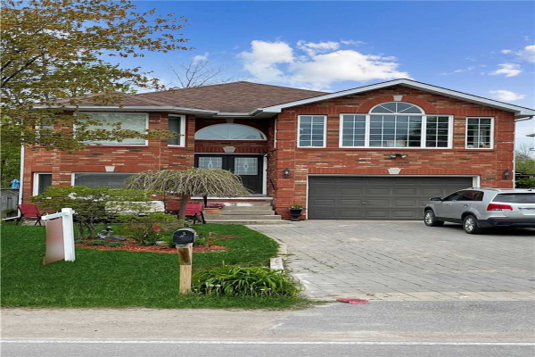 2282 Crystal Beach Rd, Innisfil