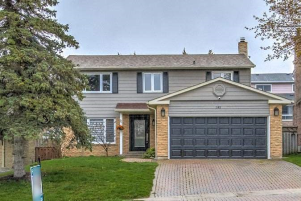 145 Huron Heights Dr, Newmarket