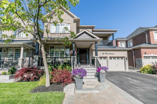 82 Valle Ave, Vaughan