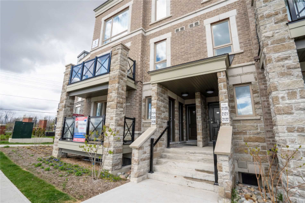 2 Westmeath Lane, Markham