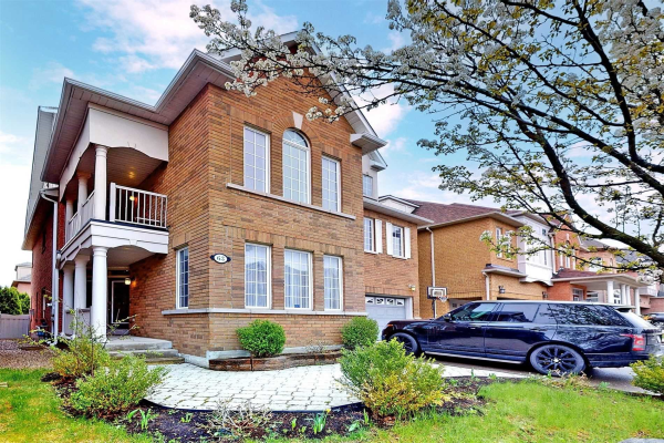 63 Seabreeze Ave, Vaughan