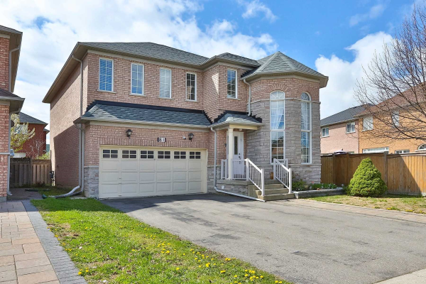 81 Ten Oaks Blvd, Vaughan