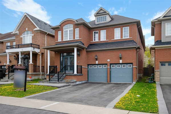164 Bathurst Glen Dr, Vaughan