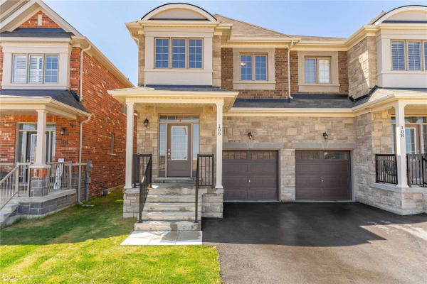 106 Cupples Farm Lane, East Gwillimbury