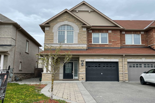 95 Southdown Ave, Vaughan
