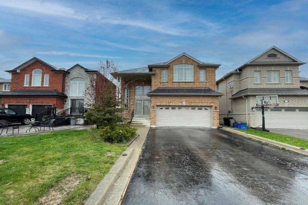51 Fairmont Ave, Vaughan