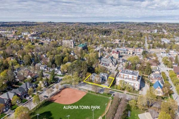 68-74 Wells St, Aurora