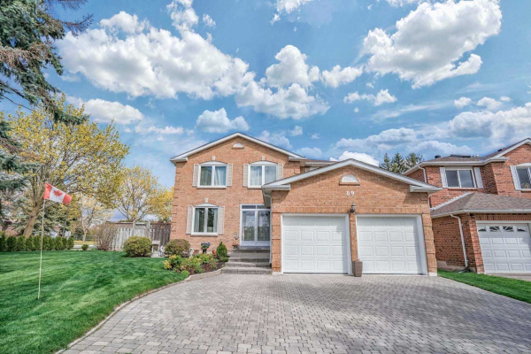89 Conistan Rd S, Markham