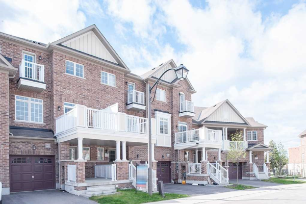 142 Roy Grove Way, Markham