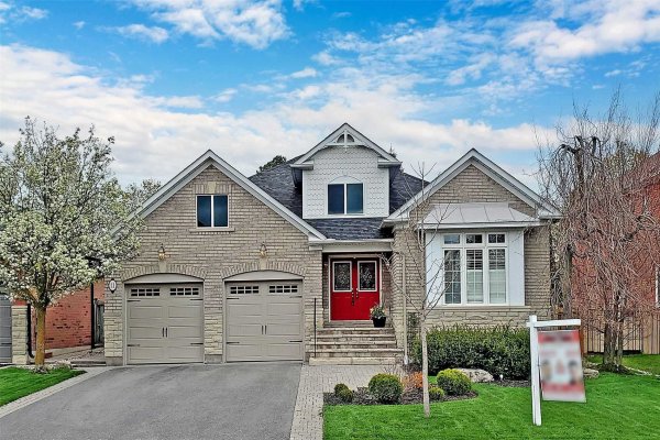 11 Cottontail Ave, Markham