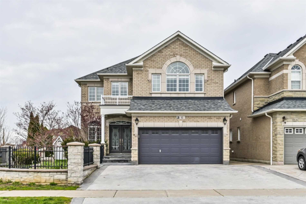 6 Barberry Cres, Richmond Hill
