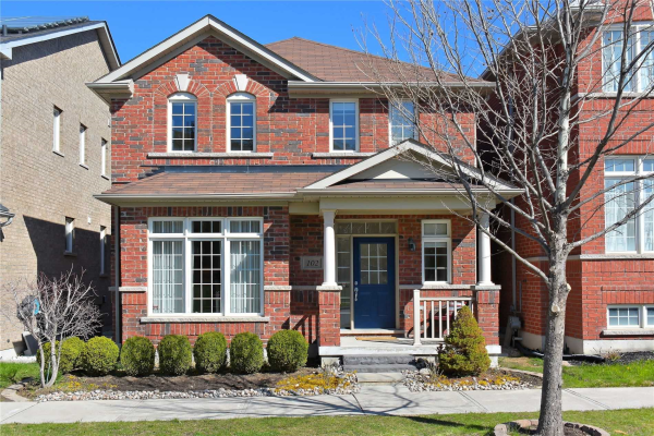 102 Rustle Woods Ave, Markham