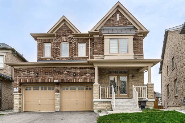 138 Beaconsfield Dr, Vaughan