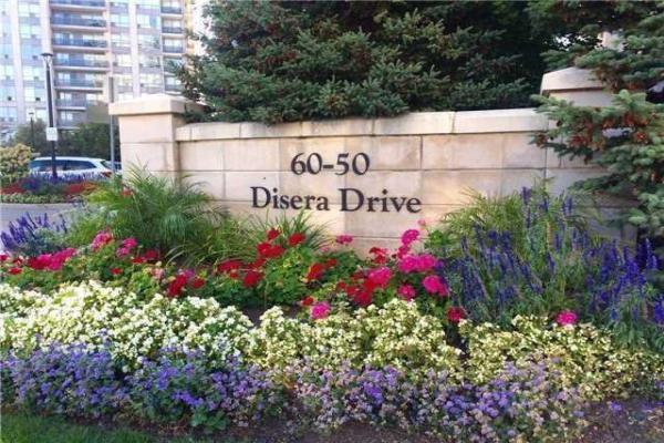 50 Disera Dr, Vaughan