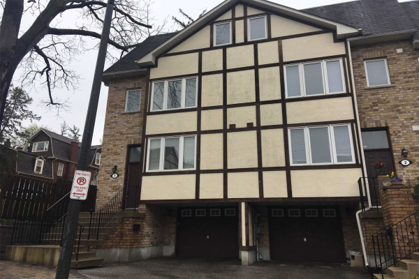 20 Wallace St, Vaughan