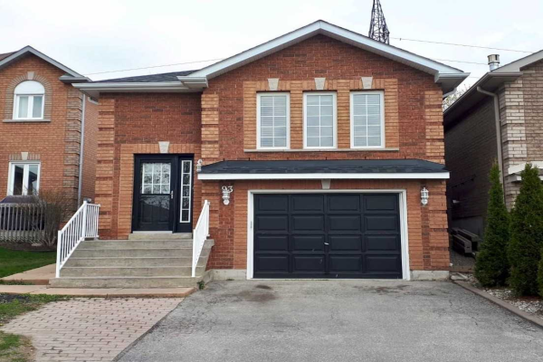 93 Longview Dr, Bradford West Gwillimbury