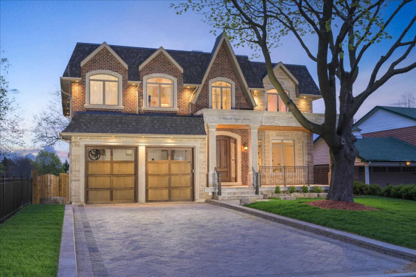 35 Lincoln Green Dr, Markham