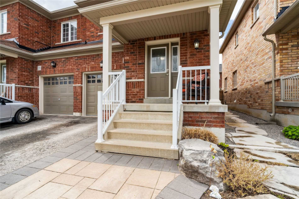23 Cabin Trail Cres, Whitchurch-Stouffville