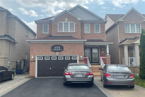 91 Norwood Ave, Vaughan