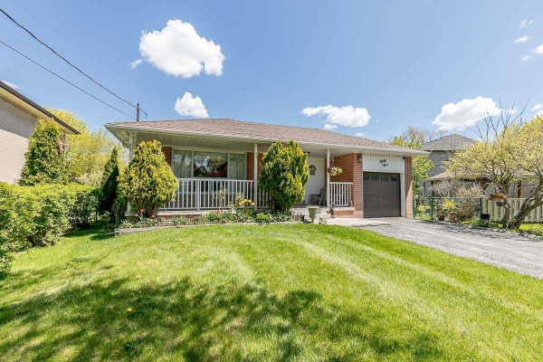 83 Netherford Rd, Vaughan