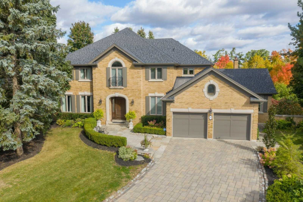 105 Rossmull Cres, Vaughan