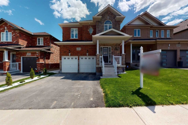 132 Hopkins Cres, Bradford West Gwillimbury