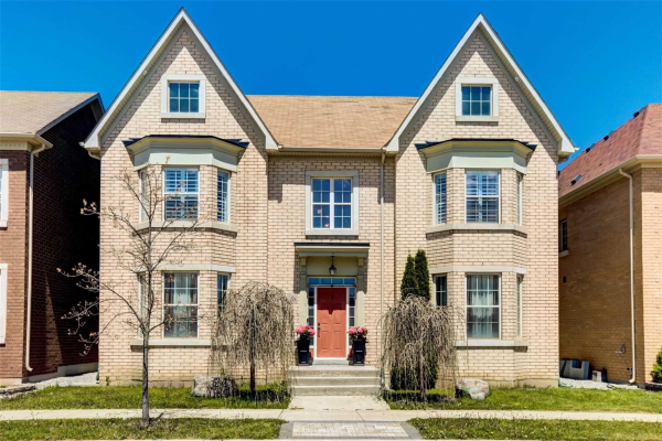 20 Count Crystan Ave, Markham